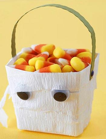 mummy-halloween-craft