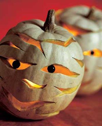 Pumpkin Carving Ideas Easyday