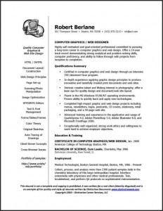 Resume Achievements Examples