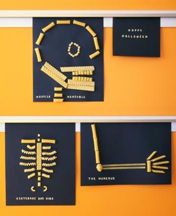 skeleton-halloween-craft