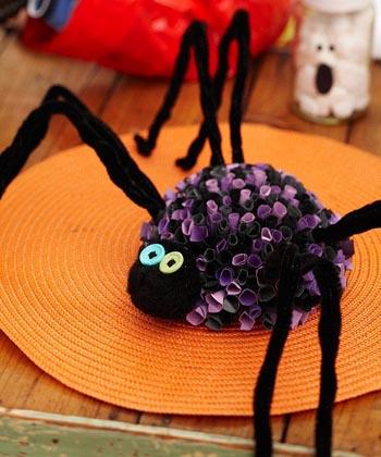 spider-halloween-craft