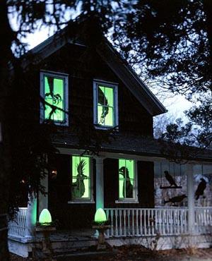 window-halloween-decorations