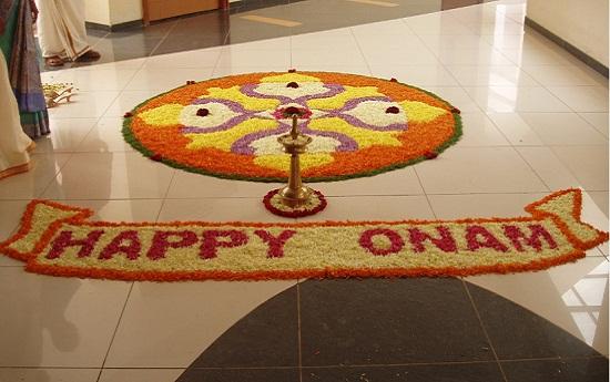 Pookalam-Onam-festival