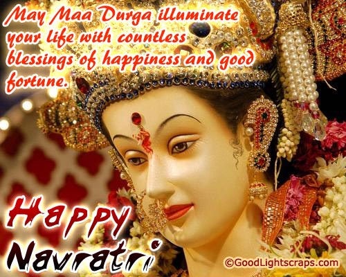 Navratri wishes 03 easyday navratri wishes 03 m4hsunfo