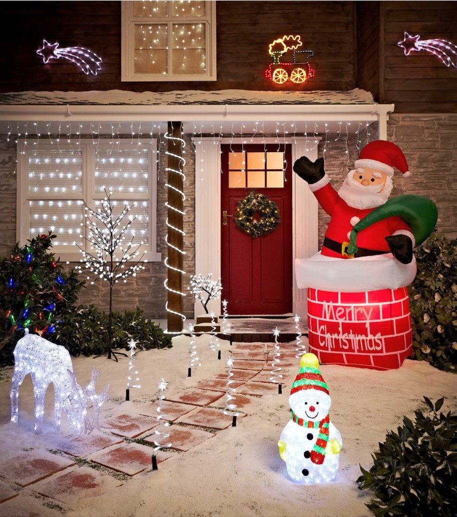 christmas-lawn-decoration-ideas