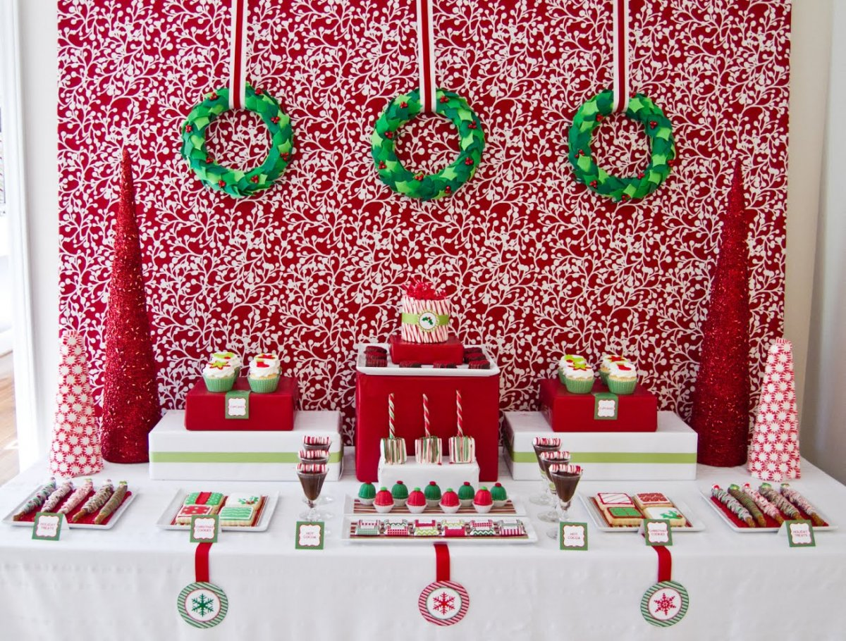 Christmas decoration ideas for 2015 easyday for Christmas holiday ideas