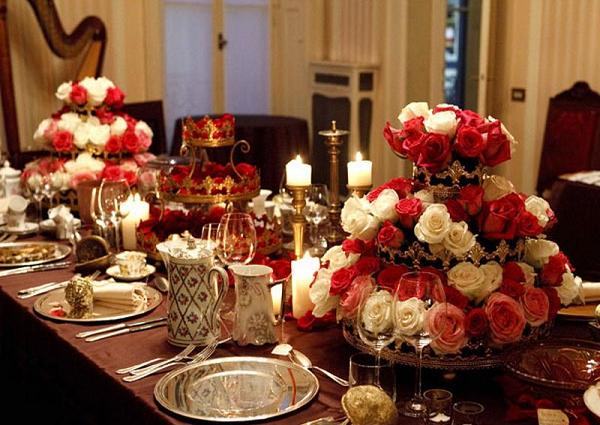 christmas-table-decoration