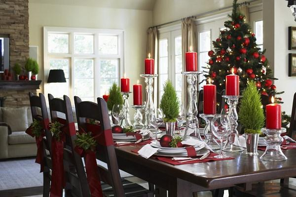 christmas-table-settings & christmas-table-settings - Easyday