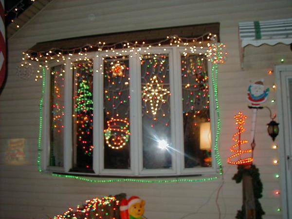 Decoration Lights For Windows Er