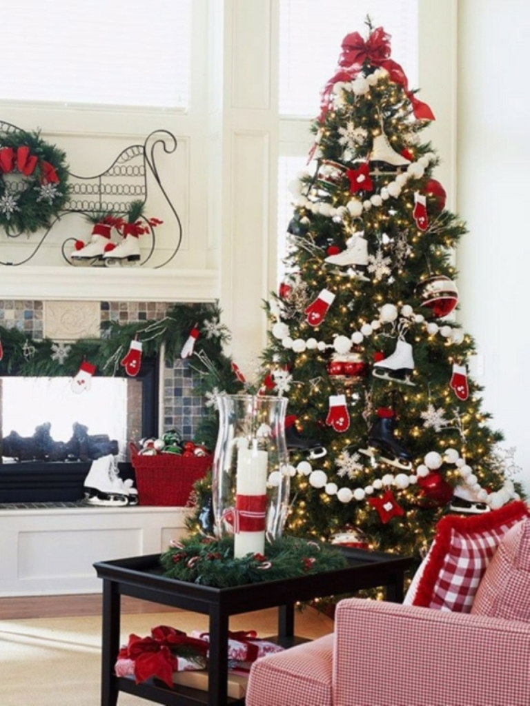 latest christmas decorating ideas