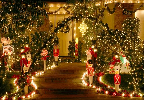 Christmas Decoration Ideas For 2015