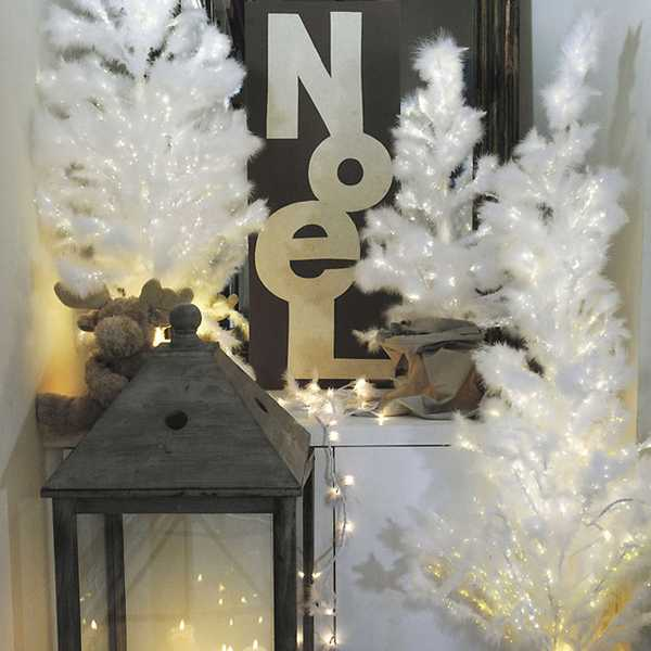 white-christmas-decoration-ideas