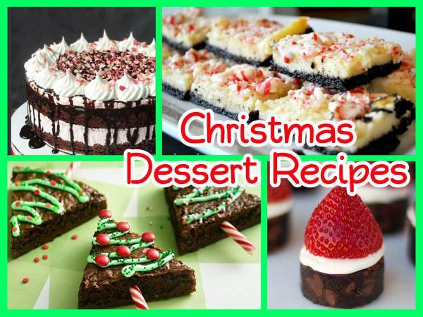 best-christmas-desserts