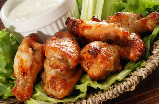 chicken-wing-recipes-easy