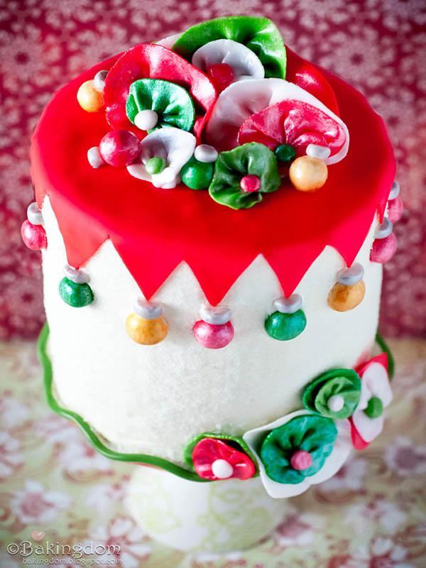 christmas-cake-ideas