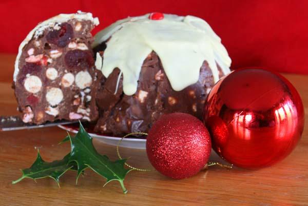 33 delicious christmas food ideas easyday for Christmas eve food ideas uk
