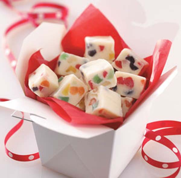 33 Delicious Christmas Food Ideas