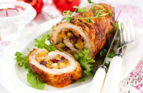 christmas-turkey-recipes