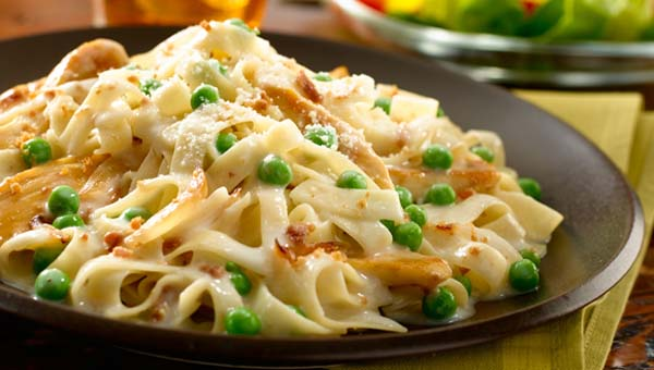 34 appetizing easy chicken recipes to try easyday easy chicken pasta recipes forumfinder Gallery