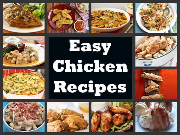 easy-chicken-recipes