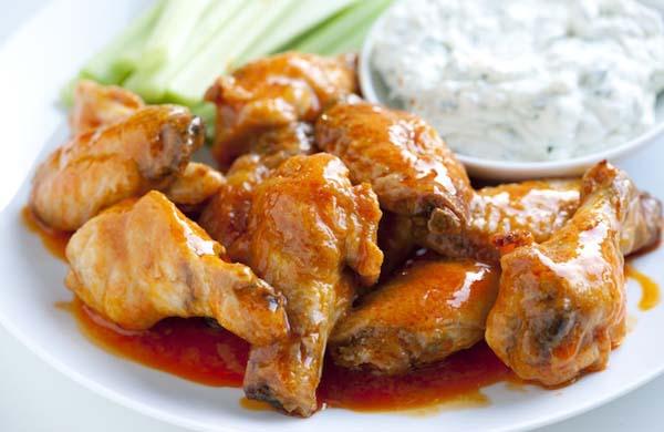easy-chicken-wing-recipes