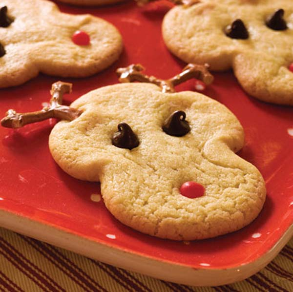 30 Yummy And Easy Christmas Dessert Recipes