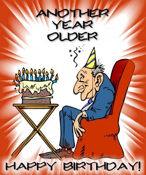 Funny Birthday Wishes, Quotes and Funny Birthday Messages ...