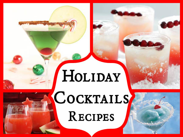 holiday recipes years