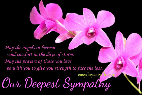 sympathy-messages-images
