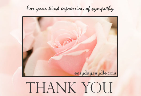 sympathy-thank-you-card