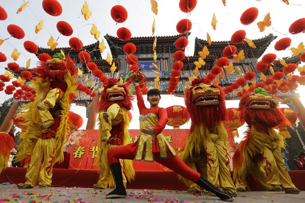 World_Chinese New Year