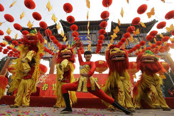 World_Chinese New Year