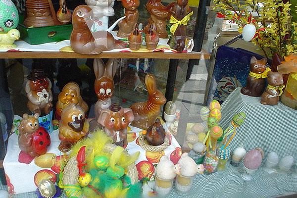 Easter celebration 1