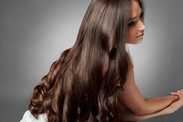 bouncy Long-Hair