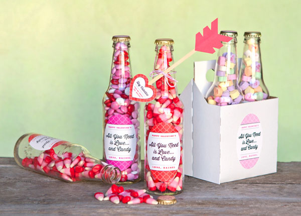 cute diy valentines gifts easyday