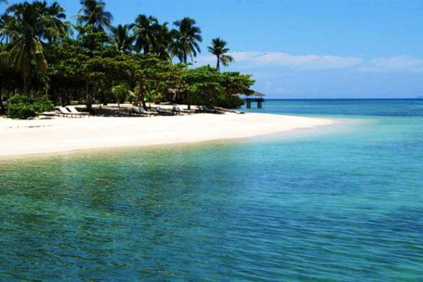 Honda Bay, Palawan