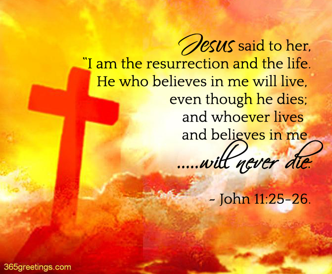 Easter greetings messages and religious easter wishes easyday easter bible quotes m4hsunfo