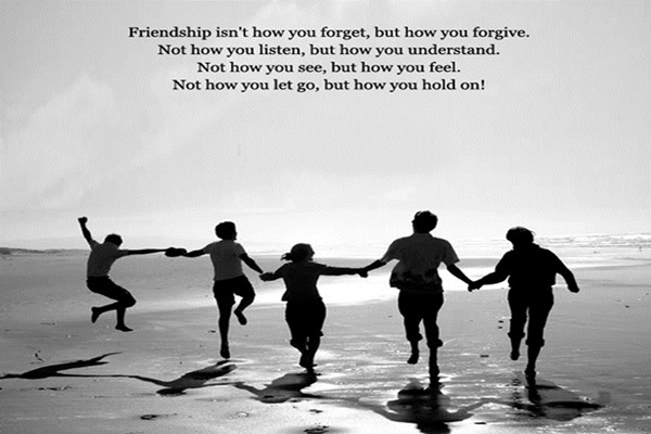 Making The Most Of Friendship Quotes By Understanding Them Easyday