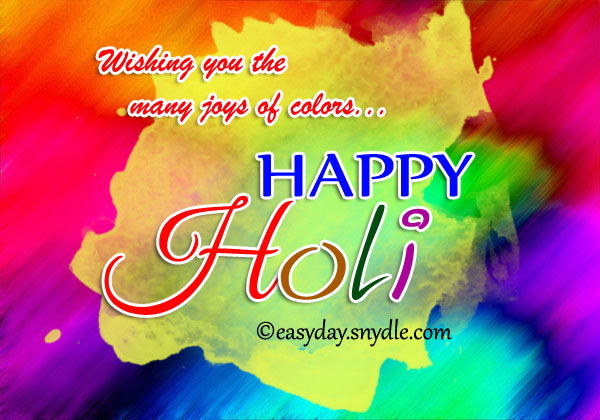 holi-greetings