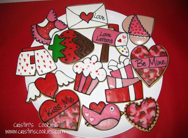 Image: Cristin's Cookies