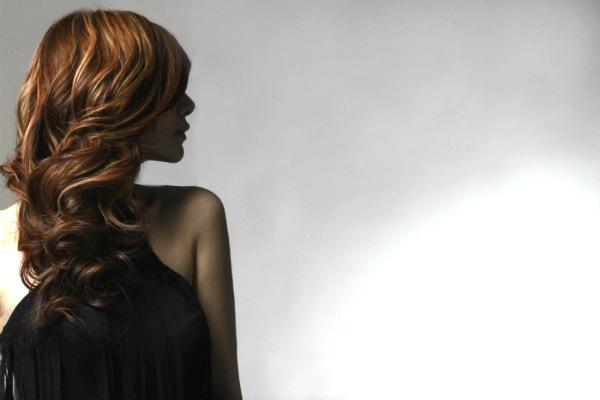 korean cut long hairs