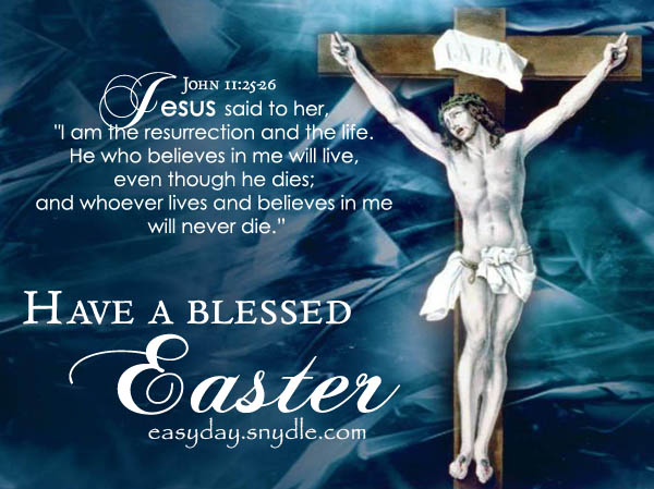 easter greetings messages and religious easter wishes easyday