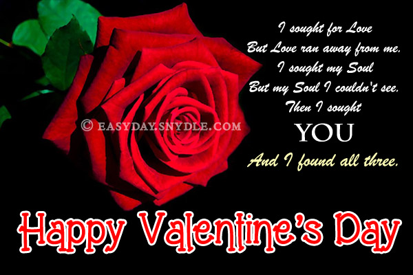 valentines day quotes sayings