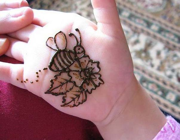 Henna-Designs-For-Kids