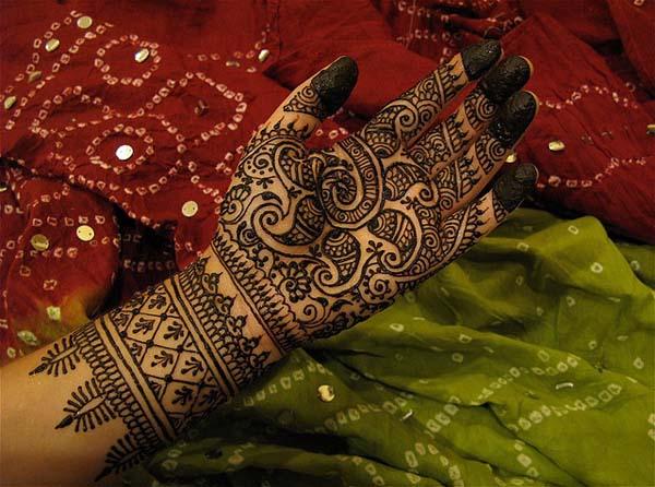 Latest-Rajasthani-Mehndi-Designs