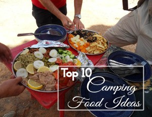 camping-food-ideas