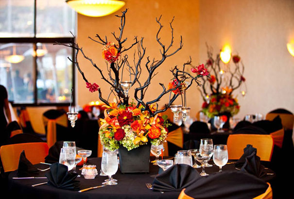 25 Beautiful Wedding Table Centerpiece Ideas - Easyday