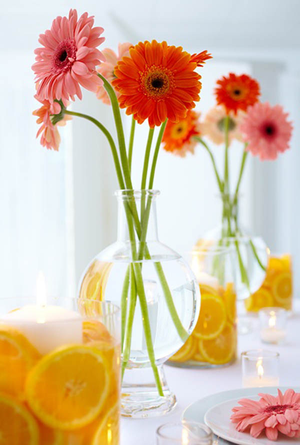 25 beautiful wedding table centerpiece ideas easyday image source junglespirit Choice Image