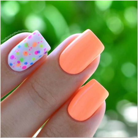 Latest summer nail designs easyday source prinsesfo Gallery