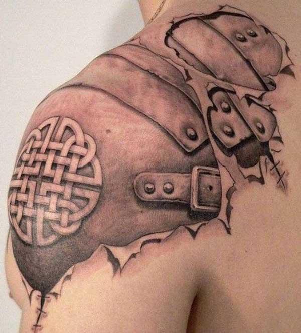 Amazing-Tattoos-for-Men-on-Shoulder